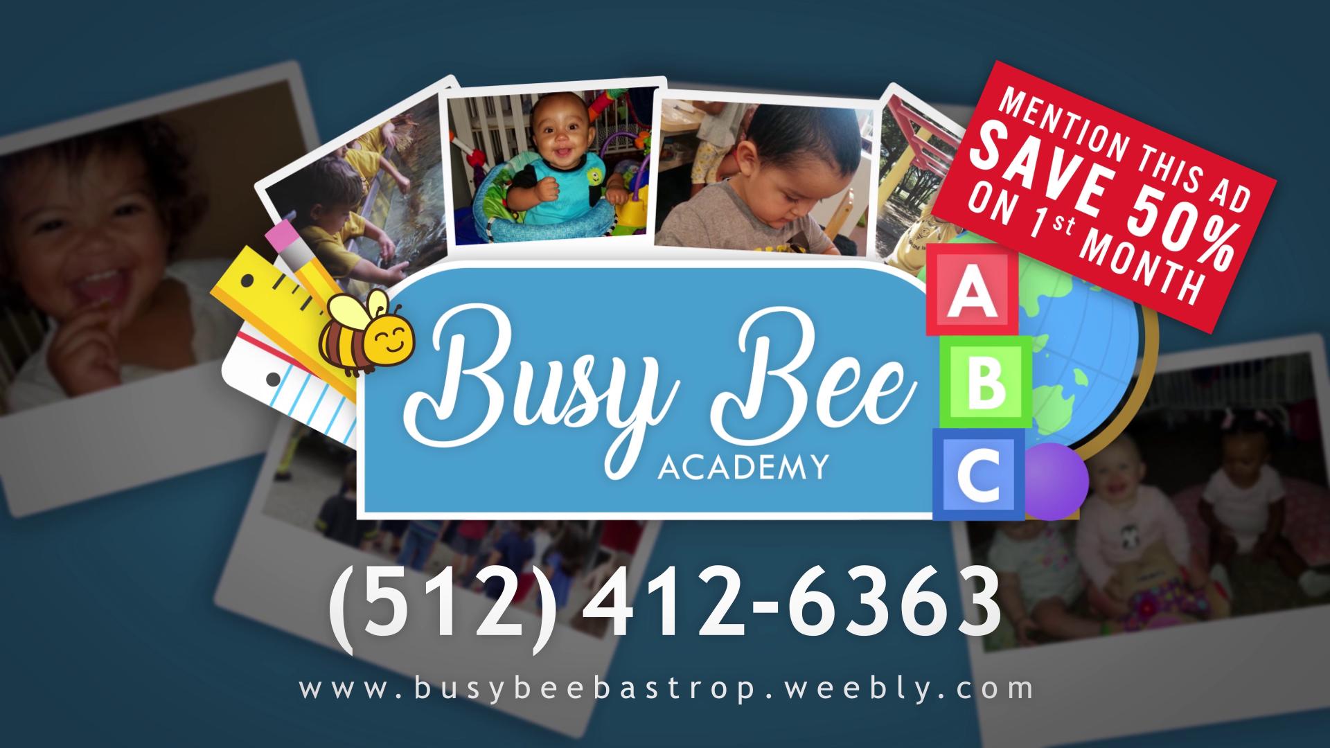 BusyBeeAcademy